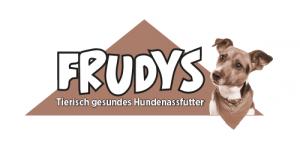 Frudys Nassfutter für Hunde